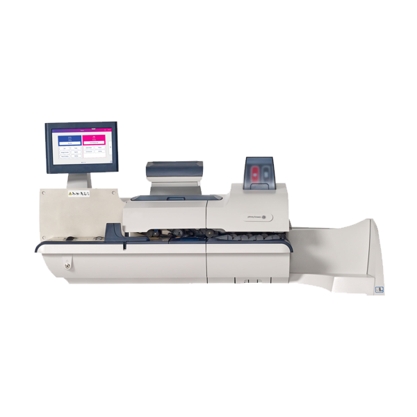 Pitney Bowes Connect +1000 Digital Franking Machine
